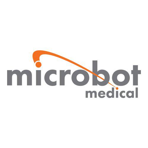 Microbot Medical Inc logo