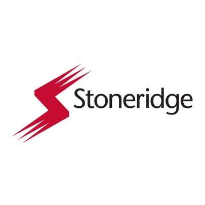 Stoneridge Inc logo