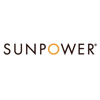 SunPower Corp logo