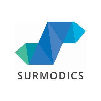 Surmodics Inc logo