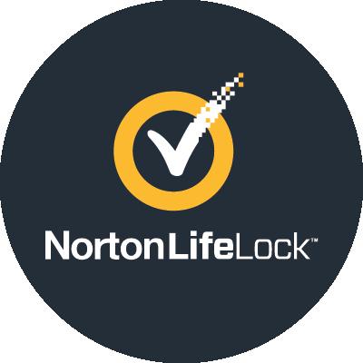 NortonLifeLock Inc logo
