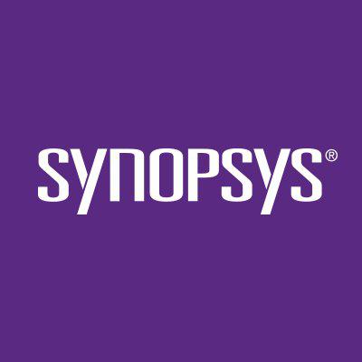 Synopsys Inc logo