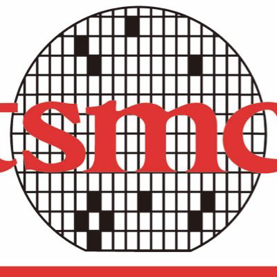 Taiwan Semiconductor Manufacturing Co Ltd logo