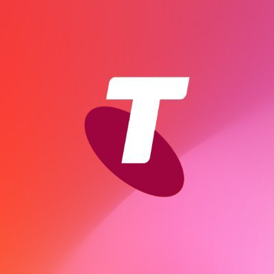 Telstra Corp Ltd logo