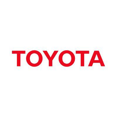 Toyota Motor Corp logo