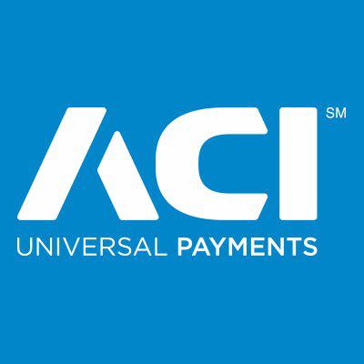 ACI Worldwide Inc logo