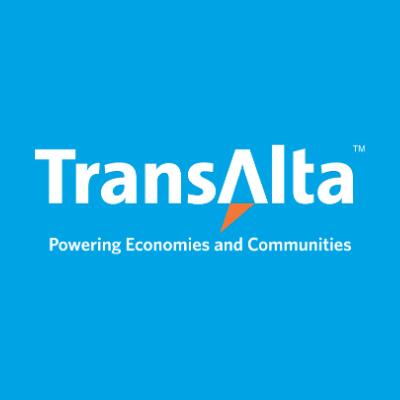 TransAlta Corp logo