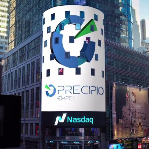 Precipio Inc logo