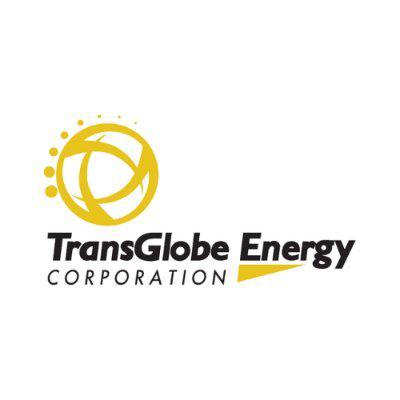 TransGlobe Energy Corp logo
