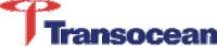 Transocean Ltd logo
