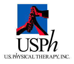 US Physical Therapy Inc logo