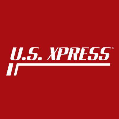 U.S. Xpress Enterprises Inc logo