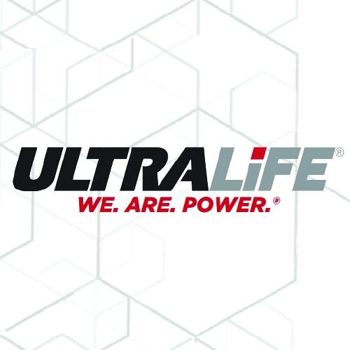 Ultralife Corp logo