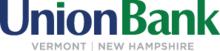 Union Bankshares Inc logo