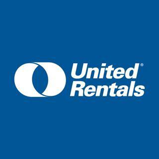 United Rentals Inc logo