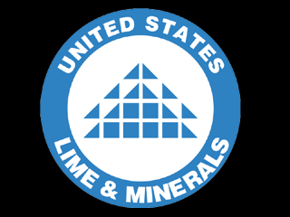 United States Lime & Minerals Inc logo
