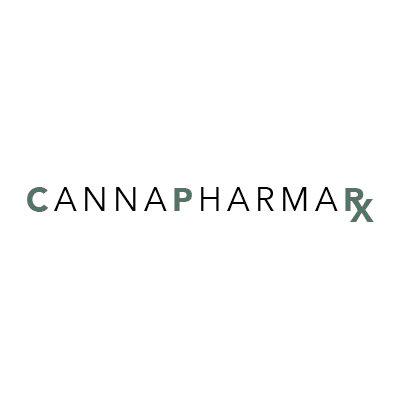 Cannapharmarx Inc logo