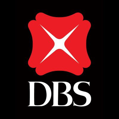 DBS Group Holdings Ltd logo