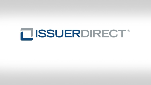 Issuer Direct Corp logo