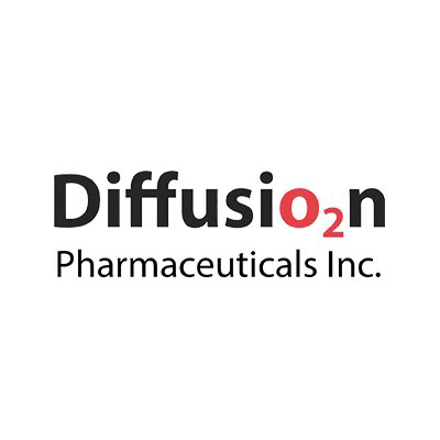 Diffusion Pharmaceuticals Inc logo