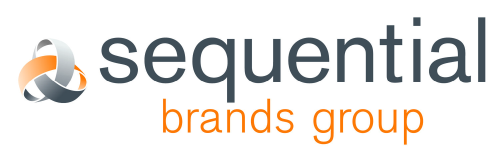 Sequential Brands Group Inc logo