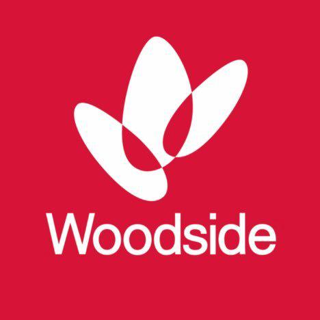 Woodside Petroleum Ltd logo