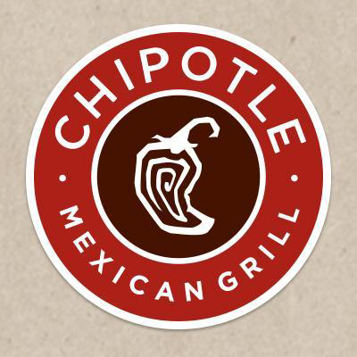 Chipotle Mexican Grill Inc logo