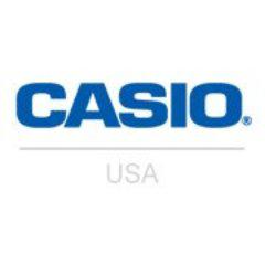 Casio Computer Co Ltd logo