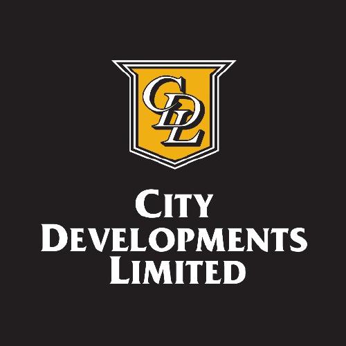 City Developments Ltd logo