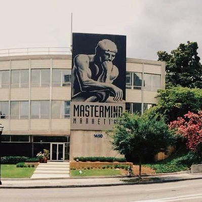 Mastermind Inc logo