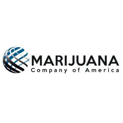 Marijuana Company of America Inc logo