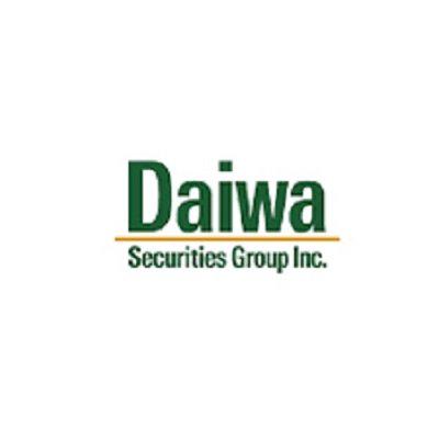 Daiwa Securities Group Inc logo