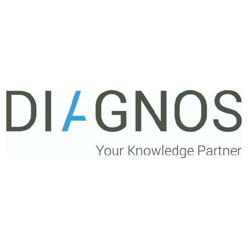 Diagnos Inc logo