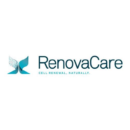 RenovaCare Inc logo