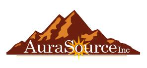 AuraSource Inc logo
