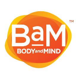 Body and Mind Inc logo