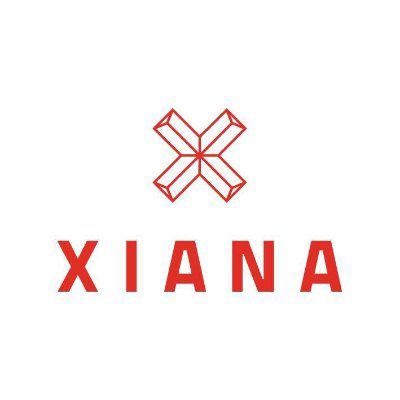 Xiana Mining Inc logo
