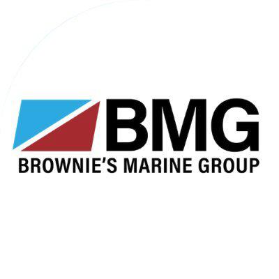 Brownie's Marine Group Inc logo