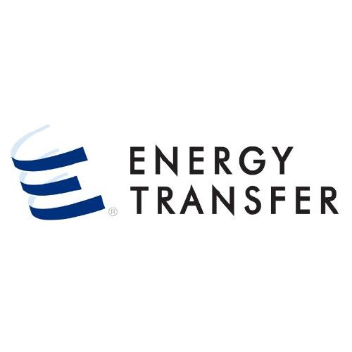 Energy Transfer LP logo