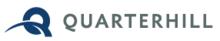 Quarterhill Inc logo