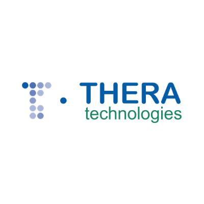 Theratechnologies Inc logo