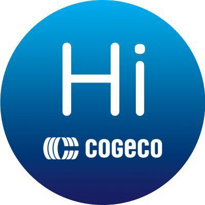 Cogeco Communications Inc logo