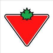 Canadian Tire Corp Ltd logo