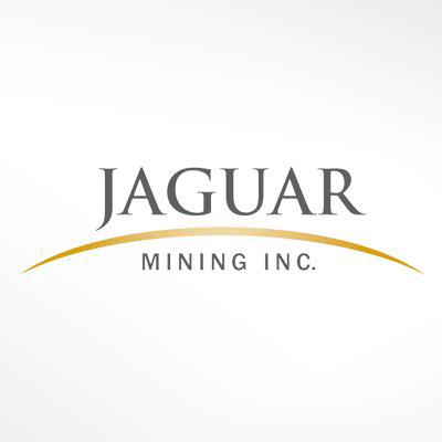 Jaguar Mining Inc logo