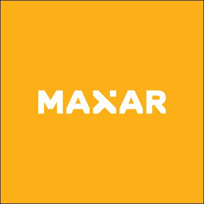 Maxar Technologies Inc logo