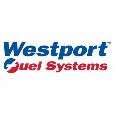 Westport Fuel Systems Inc logo