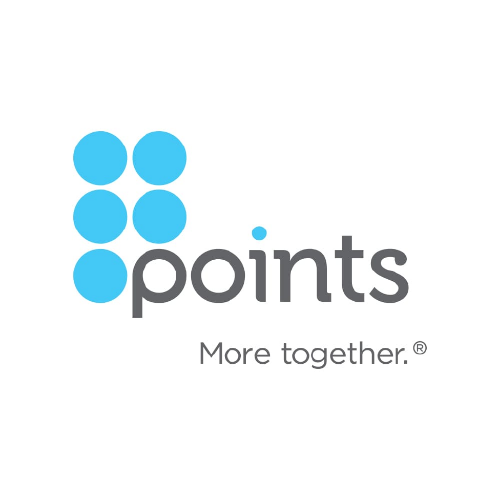 Points International Ltd logo