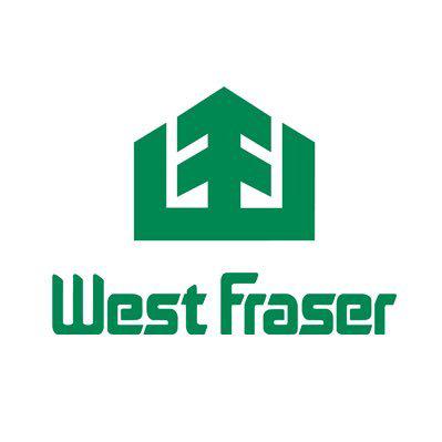 West Fraser Timber Co.Ltd logo