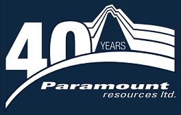 Paramount Resources Ltd logo