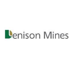 Denison Mines Corp logo